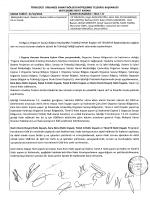 Karar No : 17 - Karar Tarihi : 27.10.2014