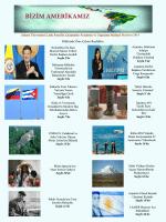 Haziran - Latin Amerika Çalışmaları Araştırma ve Uygulama Merkezi