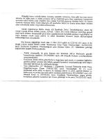 Yazı ve AB Nezdindeki Daimi Temsilciliğimizin yazısı (5 sayfa)