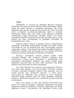 Editörden - Mardin Artuklu Üniversitesi