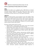 TOBB Ekonomi ve Teknoloji Üniversitesi Mezunlar Derneği – EOK