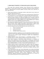 Çalıştay Sonuç Bildirgesi - Orman İnşaatı