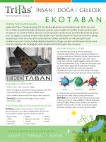 EKOTABAN - Tripas Yenilenebilir Enerji