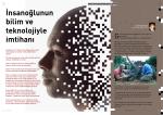İnsanoğlunun bilim ve teknolojiyle imtihanı