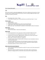 E-İş Modeli Geliştirme