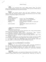 Ulus Devlet Hastanesi Protokolü