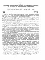 İspençiyari ve tıbbi müstahzarlar kanununun bazı maddelerinin