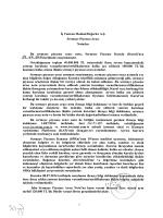 Sermaye Piyasası Aracı Notu 2