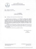 İş Makineleri Operatörlük Kursları 2015 Yılı Sınav Ücretleri