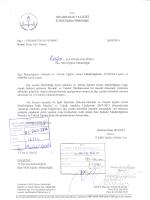 T.c. DİYARBAKIR VALİLİĞİ - Bağlar İlçe Milli Eğitim Müdürlüğü