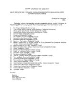 05.02.2014 - KKTC Başbakanlığı