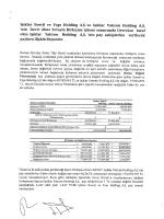 Pdf İndir - Işıklar Enerji Yapı Holding