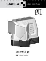 Laser FLS 90
