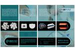 Erplast Dişçilik malzemeleri broşürü