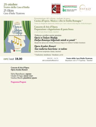 25 ottobre ekim 2014 - Istituto per i beni artistici culturali e naturali