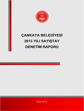 Ankara Çankaya Belediyesi