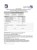 2014/2. dönem serbest muhasebeci mali müşavirlik mesleki
