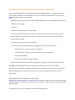 Genişletilmiş Özet Gönderme (Extended Abstract Submission)
