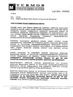 Ek1 - Ankara YMM