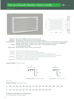 Ürün Katalog - Fita Teknik