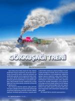 gökkuşağı treni - Ankara Barosu