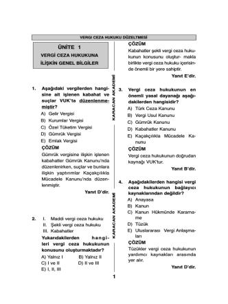 Aöf Nokta Atış 709 Kodlu kitap Düzeltmeleri için tıklayınız..