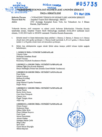 13.02.2014 tarihli karar