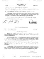 22.12.2014 - TCDD 6. Bölge