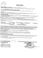 PROTOKOL - Tes-is2