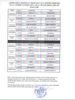 cağaloğlu anadolu lisesi 2013-2014 eğitim öğretim yılı 2. dönem 12