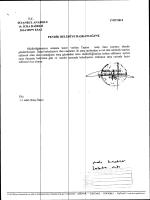 T.c. iSTANBUL ANADOLU 14. iCRA DAIRE sı 2014/10579 EsAs