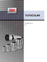 TUTUCULAR - Topuz LTD