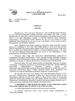 T.c - Orman ve Su İşleri Bakanlığı