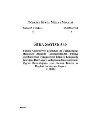 569 - Türkiye Büyük Millet Meclisi