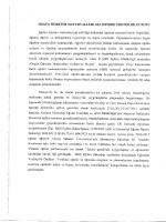 Bilgi Notu - menteşe ilçe milli eğitim müdürlüğü