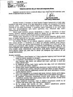 T.B.M. - Türkiye Büyük Millet Meclisi