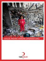 AĞUSTOS 2014 - Türk Kızılayı