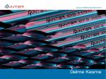 Deliciler - Metko Ticaret