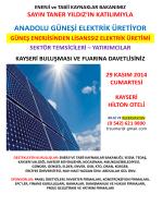 buradan - Elektrik Haber