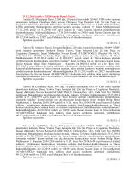 13.12.2014 tarih ve 29204 sayılı Resmi Gazete Antalya İli