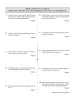 2013-2014 MEB INK. TARIHI2 çözüm.qxp