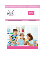 Disleksik Çocuklar için Akıllı Teknolojik