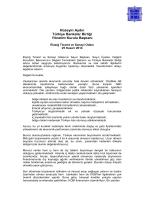 linki - Türkiye Bankalar Birliği