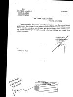İSTANBUL ANADOLU V 23/10/2014 ıs. İCRA DAIREsI 2014/13793