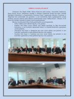 EDİRNE ÇALIŞMA ZİYARETİ Uluslararası Göç Örgütü (IOM) Türkiye