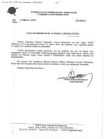 tohm kano önemli duyuru 27 aralık 2014