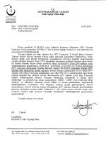 T.C. AFYONKARAHİSAR vALİLİĞİ Halk sağlığı Müdürlüğü