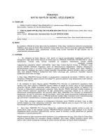pimapen satıcı bayilik genel sözleşmesi
