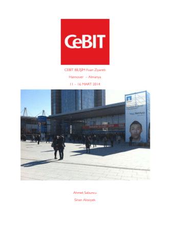 16 MART 2014 Ahmet Sabuncu Sinan Aksoyek