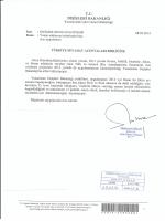 T.C. Dışişleri Bakanlığı Konsolosluk İşleri Genel